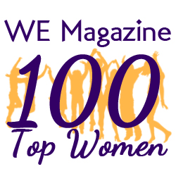 Maritza Parra WE_magazine Top #100Women in Ecommerce for 2012