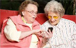 Teaching Technology to the Older People in Your Life