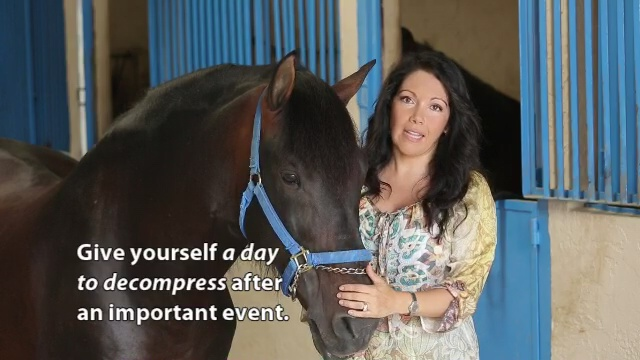 [VIDEO] Inspired Success: Seminar Decompression