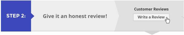 love an honest itunes review