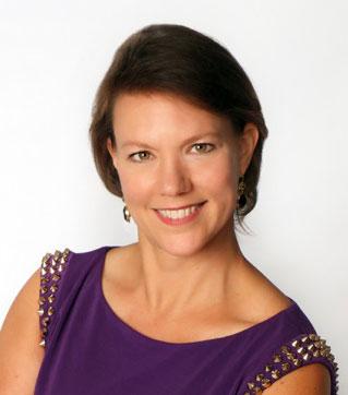 Martha Austin - Conscious Leadership Blueprint