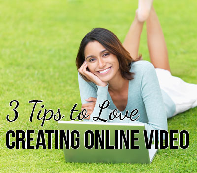 30 Days of LOA for Entrepreneurs – Day 4 – Become a Master at Online Video