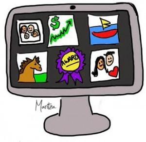 vision desktop