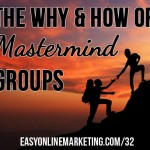 3 tips to start or join a mastermind group