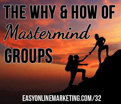30 Days of LOA – The Why and How of #Mastermind Groups