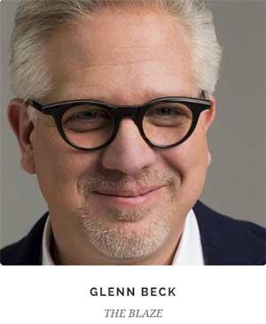 Glenn Beck Podcast Movement