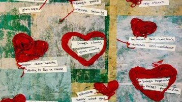 [Creative Activity] Business is Love – What is Your Business Really About?