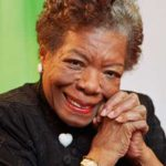 Maya Angelou creativity