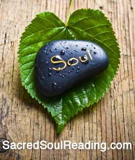 sacred soul reading