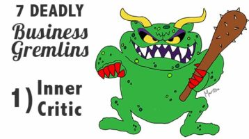 7 Deadly Business Gremlins