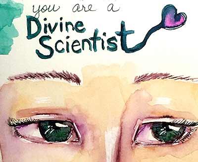 experiment divine scientist
