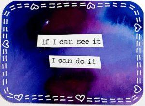 courage card wisdom